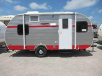 2015 Riverside Recreational Vehicle White Water Retro