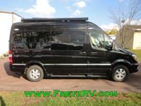 2015 ROADTREK SS AGILE CLASS B MOTORHOME WE CAN ONLY
