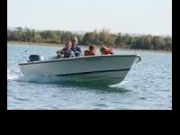 2015 Rossiter Boats R14 40th Anniversary Special