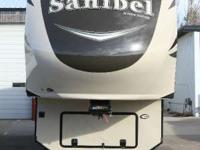 2015 Sanibel 3250 2015 Spartan 3250 Fifth Wheel Fifth