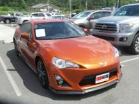 CARFAX One-Owner. Clean CARFAX. Hot Lava 2015 Scion