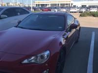Options:  2015 Scion Fr-S Base|Red| Please Call Us To
