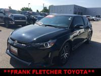 COSMIC GRAY Scion tC ****ANOTHER FLETCHER 1-OWNER