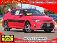 Options:  2015 Scion Tc|||19440 Miles|Vin: