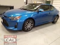 Options:  2015 Scion Tc 2Dr Hb Auto (Natl)|4 Cylinder