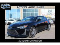 2015 Scion TC -Clean Title -Clean Carfax -No Accidents