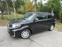 This 2015 Scion xB 5dr Wagon Automatic features a 2.4L