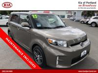 Come see this 2015 Scion xB . Its transmission and