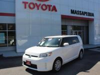 Wh 2015 Scion xB FWD 4-Speed Automatic with Overdrive