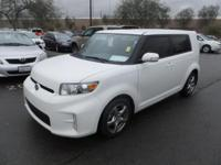 ~ 2015 Scion xB ~ CARFAX: 1-Owner, Buy Back Guarantee,