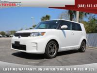 2015 Scion xB Hatchback, *** 1 OWNER *** CLEAN VEHICLE