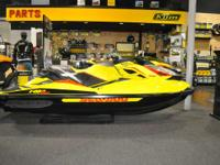 2015 Sea-Doo RXP-X260 FUN FOR the WHOLE FAMILY!!