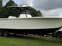 2015 Sea Hunter (Low Hours! Warranty!) FOR QUESTIONS
