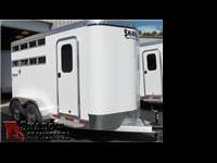 Dealer Stock 613SC Price 9,950.00, Horses 2, Hitch Type