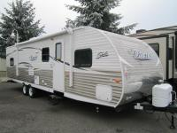 FUN>>>2015 Shasta Oasis 30QB MSRP $25.980 Call For Are