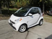 Options:  2015 Smart Fortwo Passion|This 2015 Smart