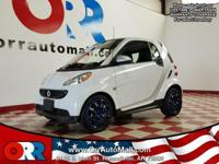 ONLY 10,817 Miles! FUEL EFFICIENT 38 MPG Hwy/34 MPG