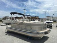 Contact Ken @  Boats Pontoons 7529 PSN . Priced with a