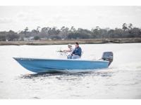 2015 Sportsman 18' 2015 Sportsman 18CC Island Bay Boat,