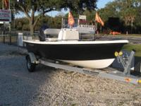 Factory warranty on everything in the boat including
