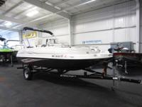 2015 STARCRAFT 1915 LIMITED WITH FULL FACTORY WARRANTY