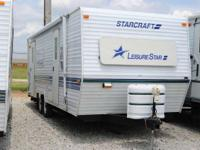 2015 Starcraft RVs 24RK 1998 Star craft Leisure Star