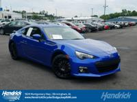 PRICED TO MOVE! This BRZ is $700 below Kelley Blue