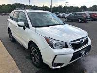This 2015 Subaru Forester 2.0XT Touring is offered to