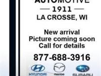2015 Subaru Forester 2.5i Certified. CARFAX One-Owner.