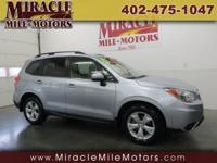 Great SUV with Safety Features. Clean CARFAX.