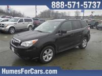 Checkout this Humes 2015 Crystal Black Silica Subaru