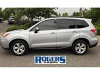 This Forester is beautiful! If you are looking for a