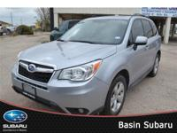 Your going to love the versatility of our 2015 Subaru