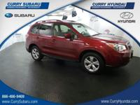 Look at this 2015 Subaru Forester 2.5i Limited. Its