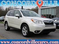 Talk about a deal! The Concordville Nissan Subaru