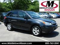 CLEAN CARFAX/NO ACCIDENTS REPORTED, ONE OWNER, RECENT