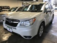 New Price! CARFAX One-Owner. Subaru Certified,