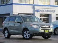 **** OFF LEASE TURN-IN VEHICLE **** This 2015 Subaru