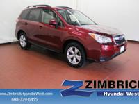 CARFAX 1-Owner, ZIMBRICK CERTIFIED PRE-OWNED, Superb