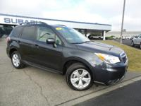 FUEL EFFICIENT 32 MPG Hwy/24 MPG City! CARFAX 1-Owner,