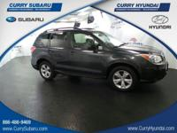 Come see this 2015 Subaru Forester 2.5i Premium. Its