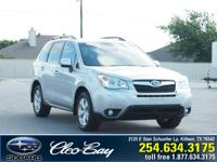 COMPLETE CLEO BAY USED VEHICLE INSPECTION!!. Forester