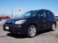 Subaru of Pueblo is offering this 2015 Subaru Forester