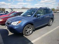 Welcome to Hertrich Frederick Ford This Subaru Forester