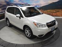 CARFAX 1-Owner, Subaru Certified, GREAT MILES 16,968!