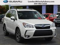 Body Style: Wagon Engine: H4 Exterior Color: White