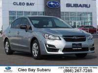 COMPLETE CLEO BAY USED VEHICLE INSPECTION!!. Subaru