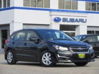 **** ONE OWNER WELL MAINTAINED **** This 2015 Subaru