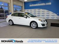 Recent Arrival! This 2015 Subaru Impreza 2.0i Limited