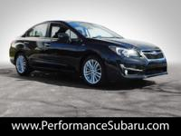 CARFAX 1-Owner, Subaru Certified, Clean, GREAT MILES